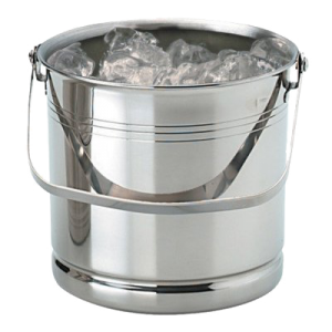Ice Bucket Hire
