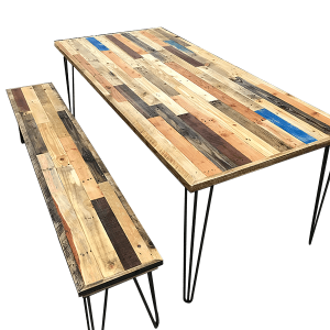 Bodrum Dining Table