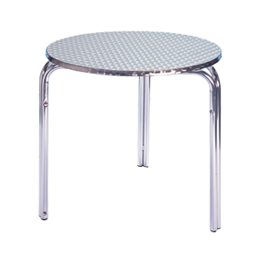 Cafe Table Hire