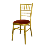 Gold Chiavari Chair Hire