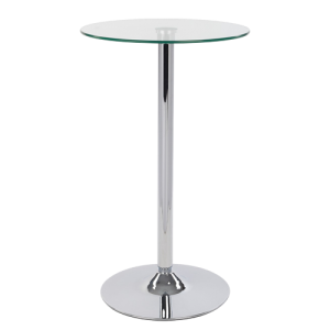 Glass Cocktail Table Hire