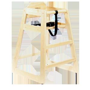 High Chair Hire