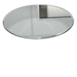 Mirror Plate Hire