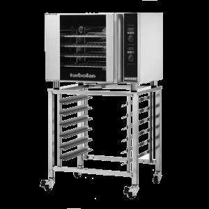 Turbofan Oven