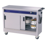 Mobile Hot Cupboard Hire