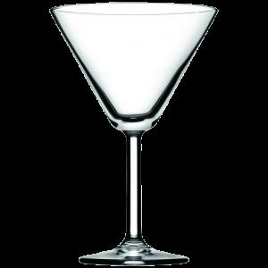 Martini Glass Hire