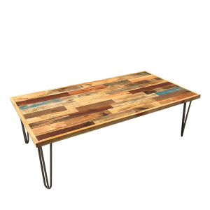 Bodrum Pallet Coffee Table