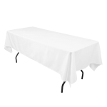 Trestle Table Linen Hire