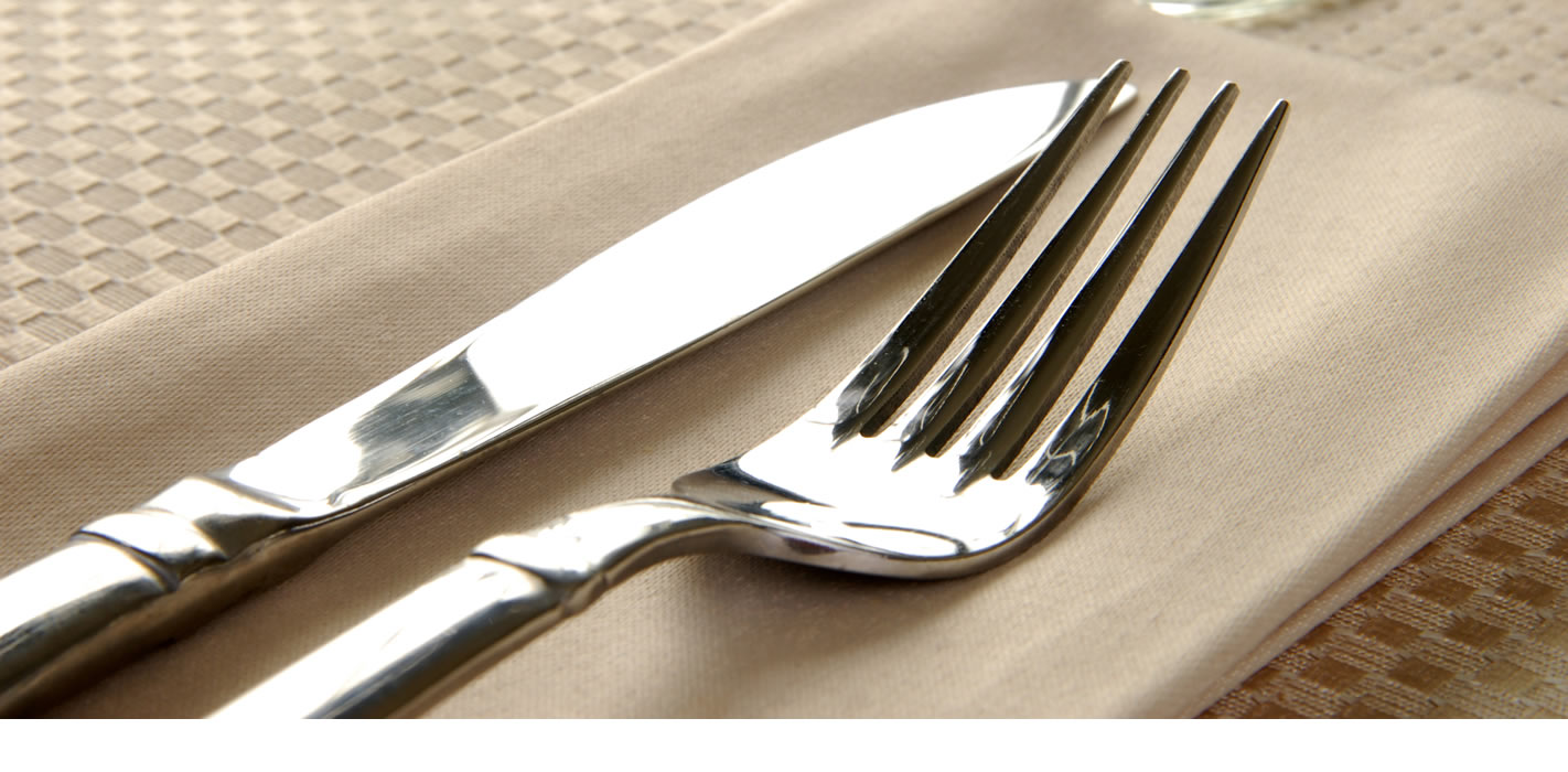 Cutlery Hire London