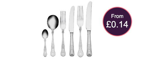 Kings Cutlery Range